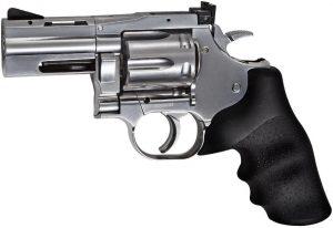 ASG Dan Wesson 715 Revolver 2.5″ 0.177 BB Airgun