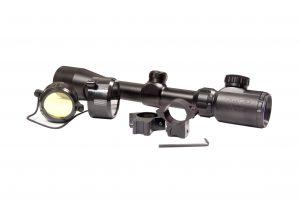 Gamo Rifle Scope 3-9 x 40