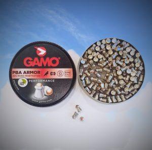 GAMO Armor PBA PELLETS