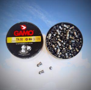 GAMO TS-10 PELLETS